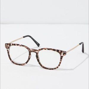AEO Tortoise Blue Light Glasses